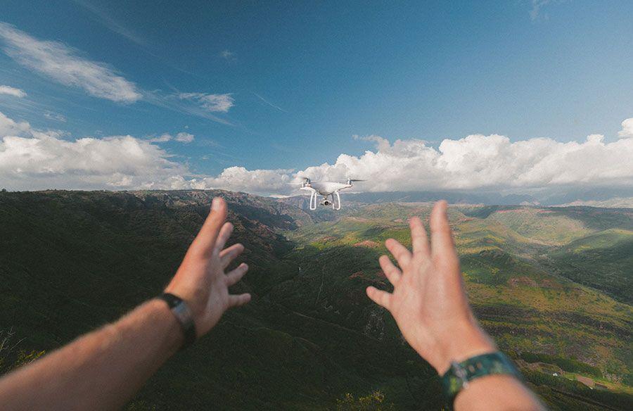 trucos-drone