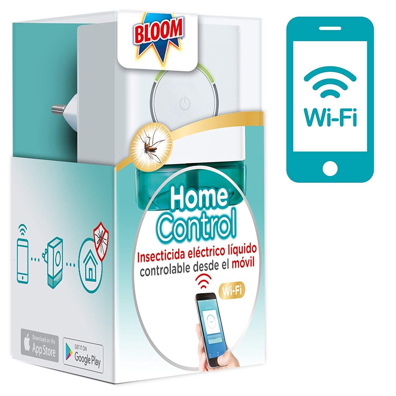 bloom home control antimosquitos