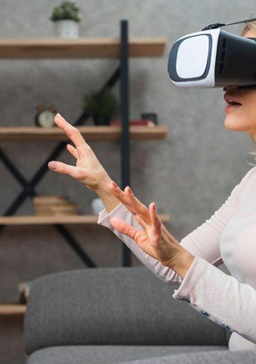 Soluciones virtuales para avanzar en los proyectos de arquitectura
