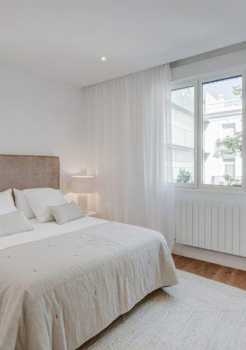 Pasos para Conseguir un Dormitorio Luminoso