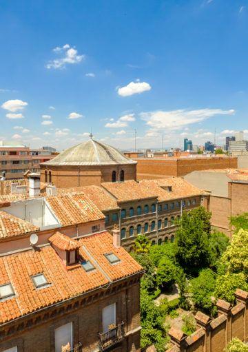 UXBAN Diego de León: Una vivienda exclusiva en el Barrio de Salamanca