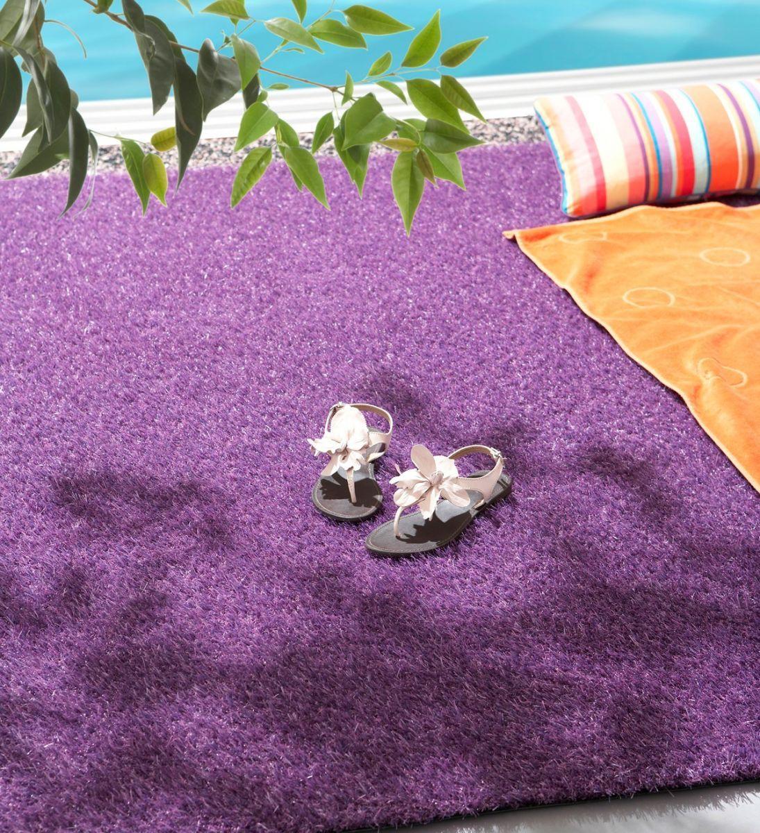 alfombra cesped verano