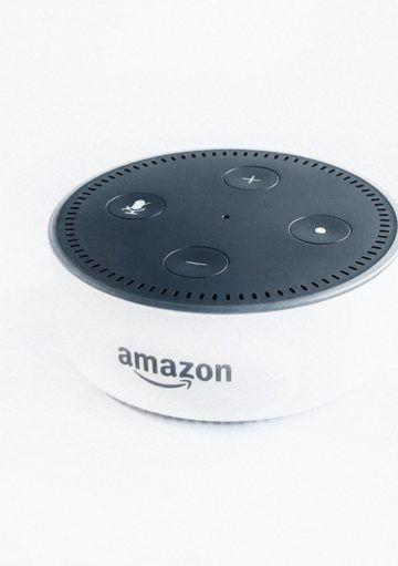 ¿Podrá Amazon convertir a Alexa en un Nuevo Robot Doméstico?