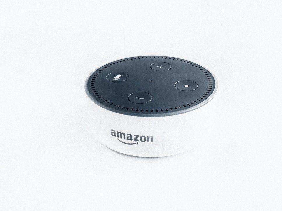 Alexa y el nuevo robot domestico de Amazon