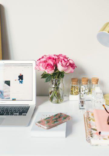 Trabajar en Casa: Consejos para tener un Espacio Ideal