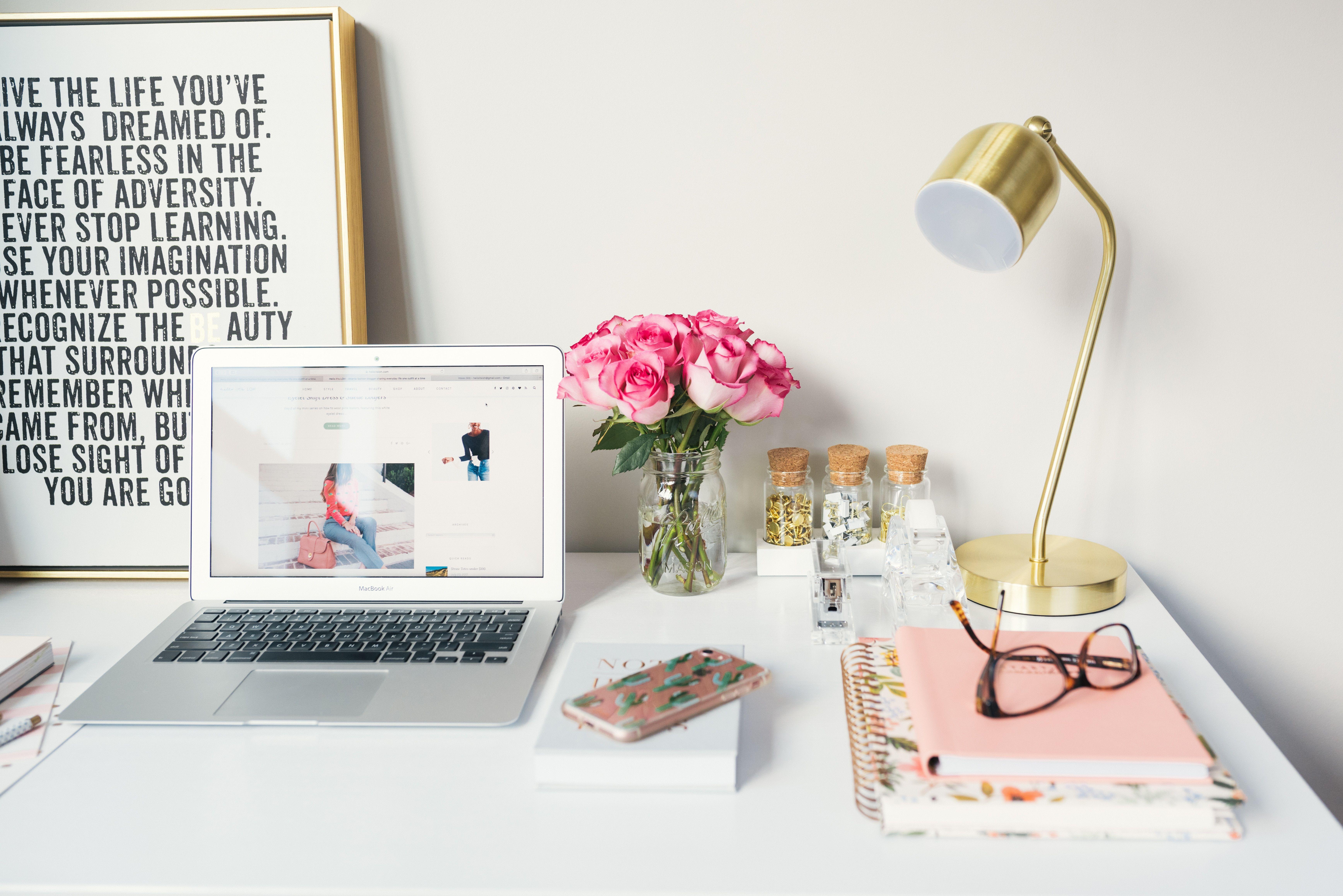 como hacer un espacio para trabajar en casa