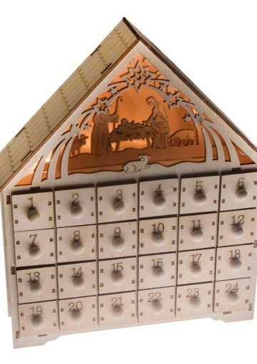 Los Calendarios de Adviento más Originales para Vivir la Navidad