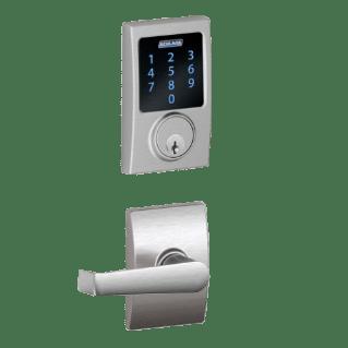Cerradura inteligente gadgets