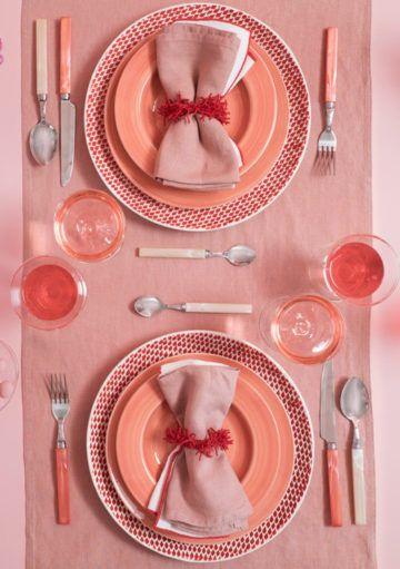 Tips para celebrar una Cena Romántica en San Valentín