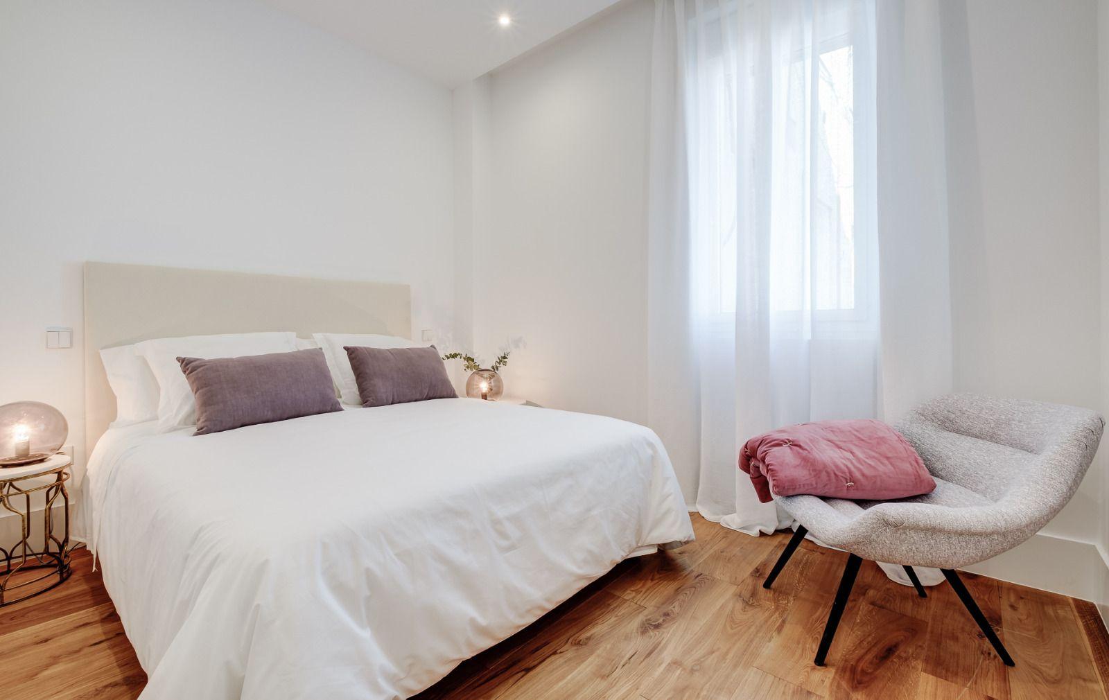 Reforma vivienda de lujo en Hermosilla by UXBAN