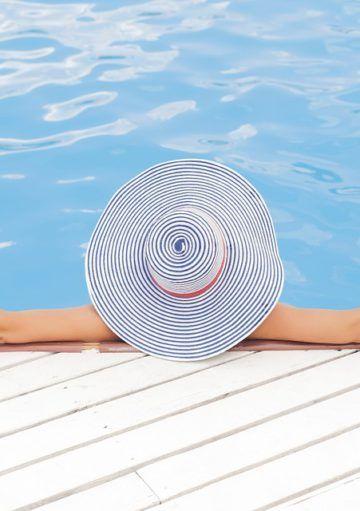 La Piscina Ideal para Disfrutar del Calor en tu Jardín