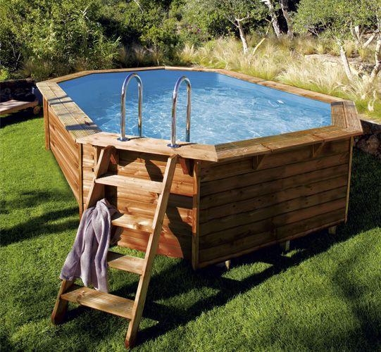 piscina de superficie