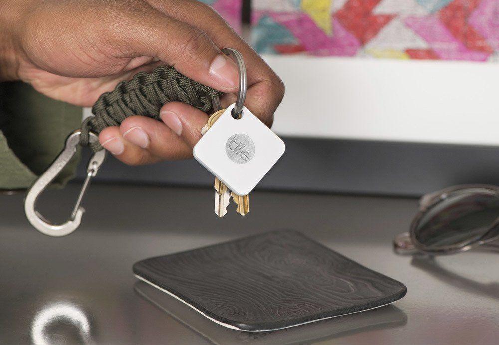 Gadget para encontrar las llaves