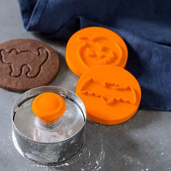 Preparar dulces para la noche de halloween en casa