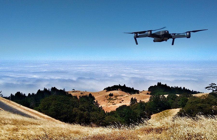 drone-vuelo