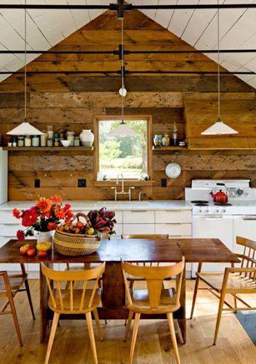 5 Casas espectaculares que debes ver antes de diseñar tu próximo hogar