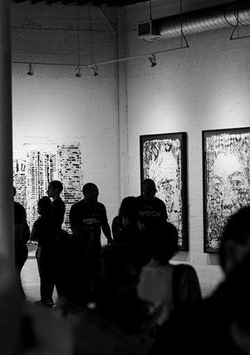 Mercado de subasta de arte al descubierto: el trabajo previo que no se ve