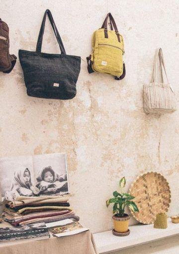 Las 5 marcas de moda sostenible para mujer que están marcando tendencia