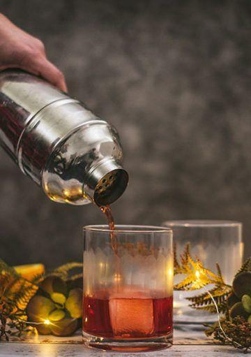 Los cócteles clásicos más vendidos que puedes preparar en casa