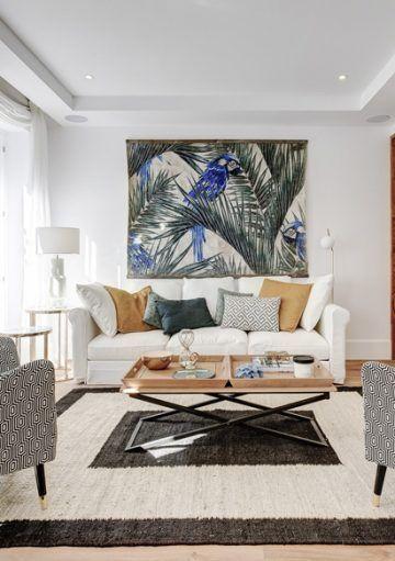 Trucos y consejos sobre decoración de casa para personalizar tu hogar