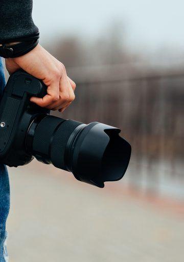 Cómo elegir la mejor cámara de fotos para amateurs y principiantes