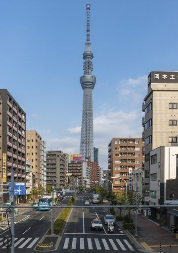 Arquitectura contemporánea: La lista de los edificios más famosos