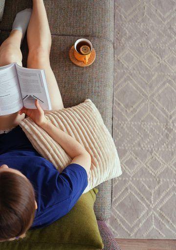 10 Bonitas ideas para decoración de salones modernos