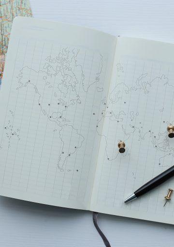Guías de viaje: cómo planificar tu viaje en familia o con niños