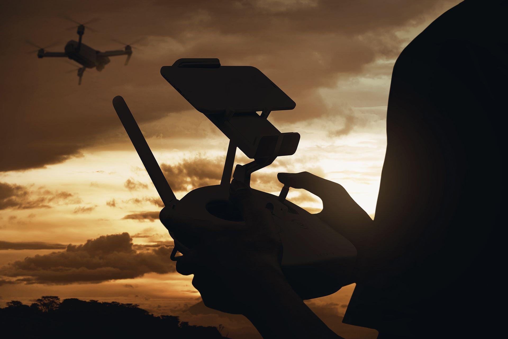 Cuáles son los 3 mejores drones profesionales y baratos de iniciación