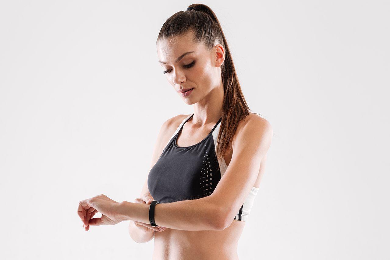 Relojes deportivos: 5 Modelos buenos, bonitos y baratos para mujer