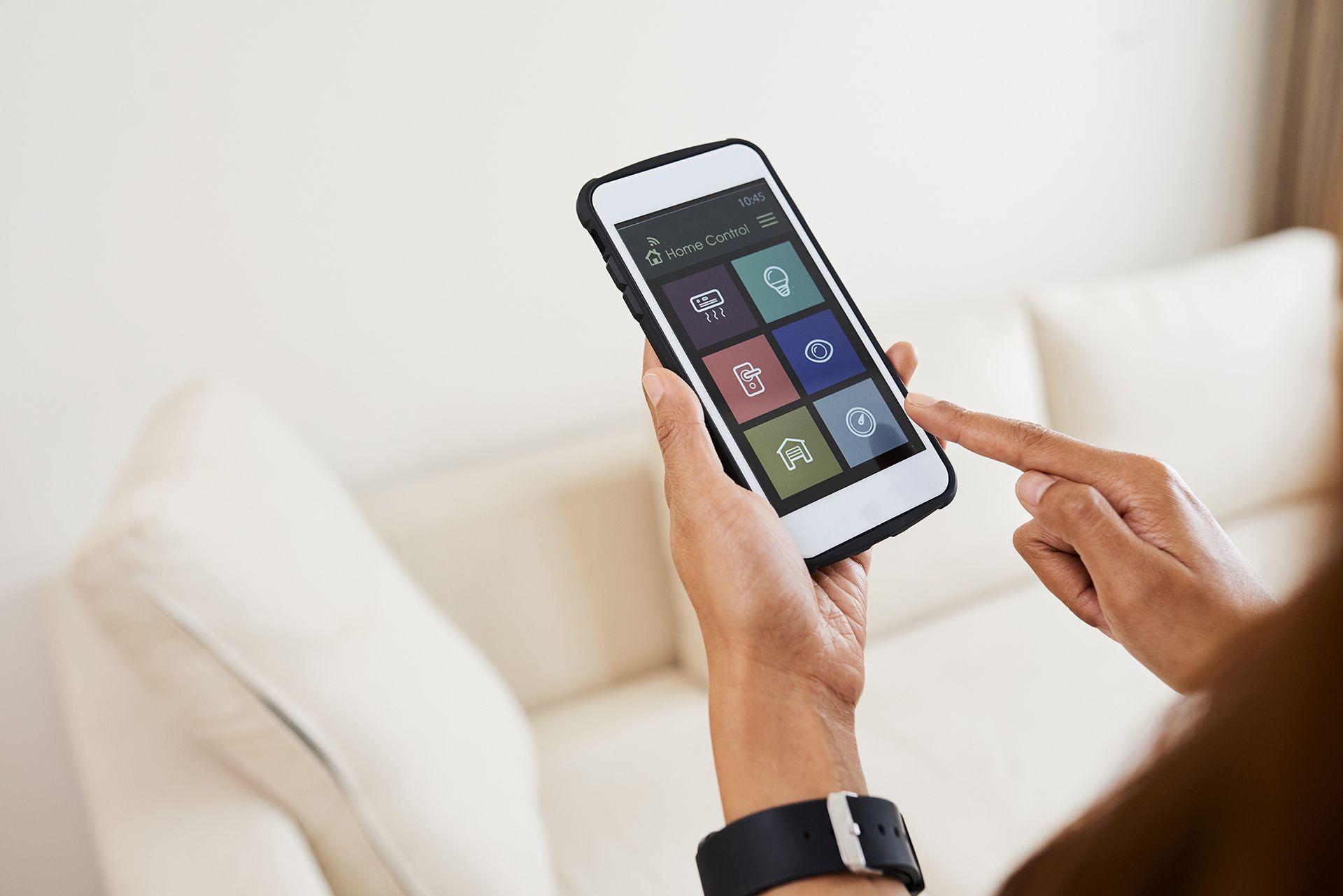 Pros y contras de los avances de la tecnología en el hogar