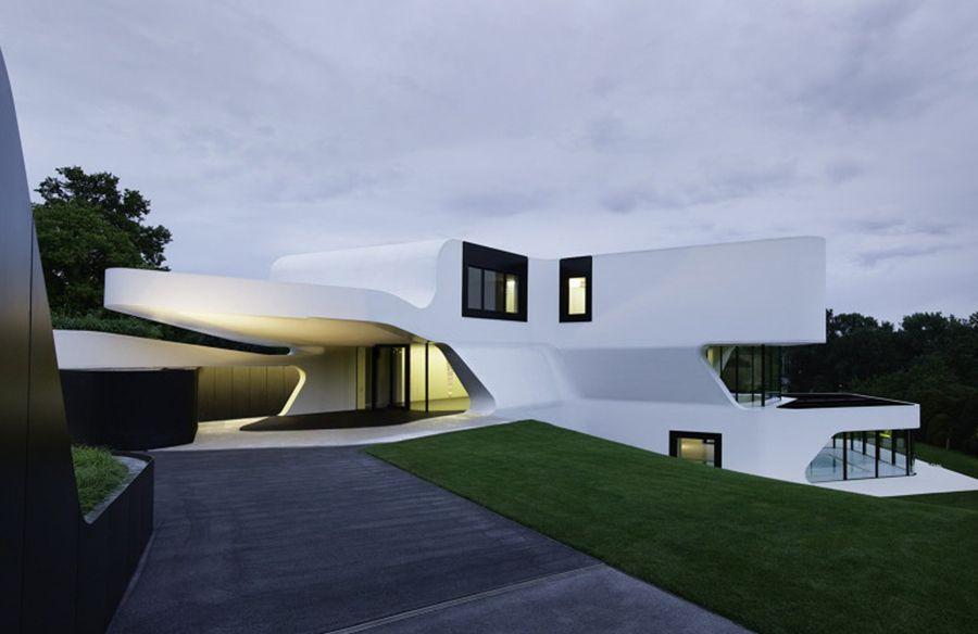 3-Casa del futuro