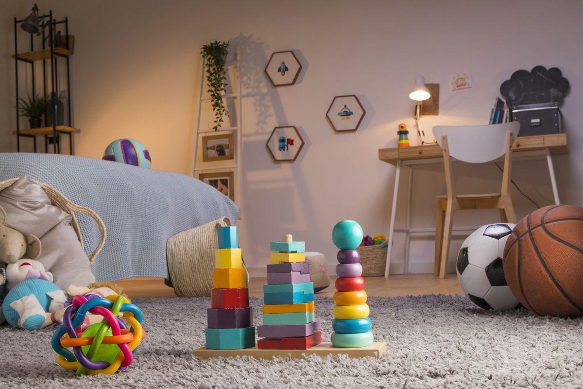 Dormitorios infantiles 3