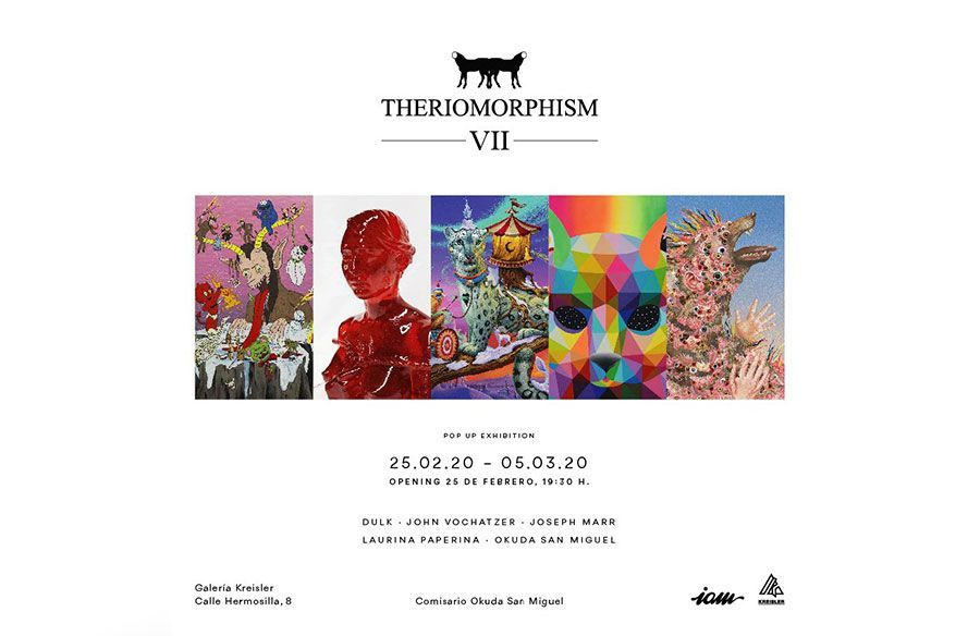 Theriomorphism