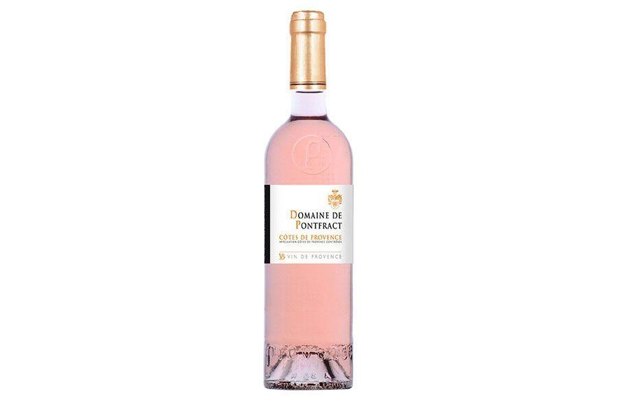 Vino-rosado-Domaine-de-Pontfract
