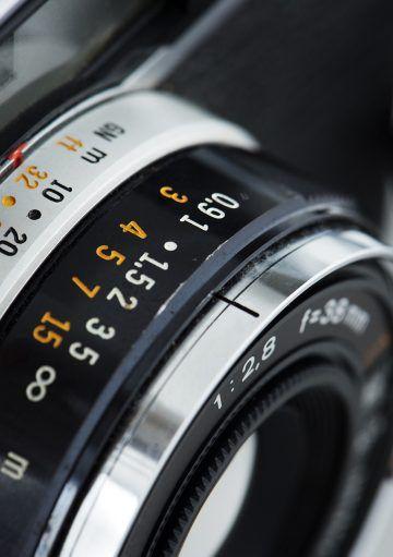 Las mejores cámaras reflex del mercado
