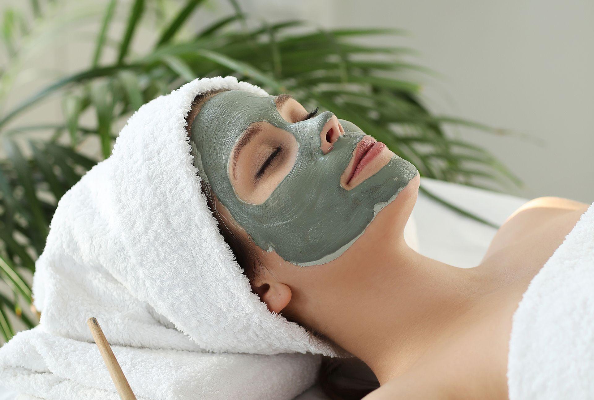 Tipos de tratamientos de belleza facial ideales para regalar