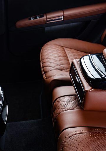 Los coches clásicos más exclusivos