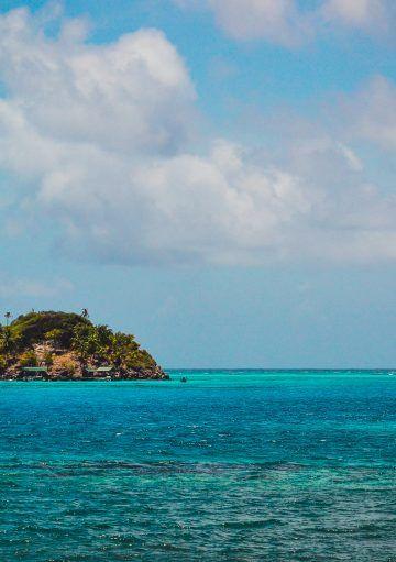 5 Islas privadas con las que soñar